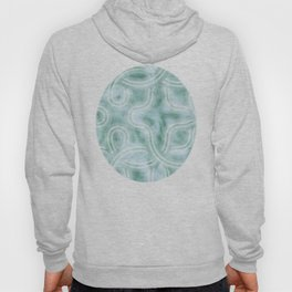 Knotty Abstract Hoody