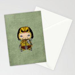 A Boy - Predator Stationery Cards