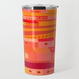 Rosarito Road Travel Mug
