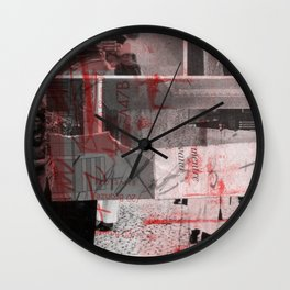 memory and perception 17 Wall Clock