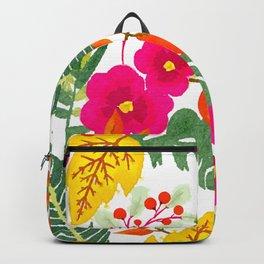 Warm Hearted Nature #society6artprint #society6 #decor Backpack
