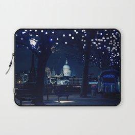 London nights Laptop Sleeve
