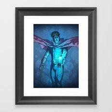 William04 Framed Art Print