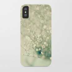 Delicate Slim Case iPhone X