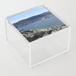 Wellington Waterfront Acrylic Box