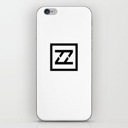 Brizzy edition iPhone Skin