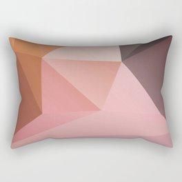 Niki / Posters, Art Prints, Pictures, Scandinavian, Art, Deco, Paper, Christmas, Modern Poster Rectangular Pillow