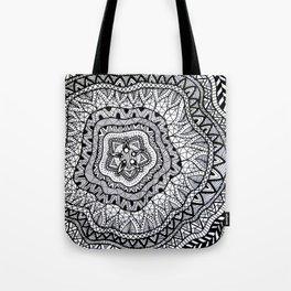 Doodle1 Tote Bag