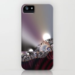 A highlight in life iPhone Case