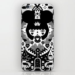 Nevaeh iPhone Skin