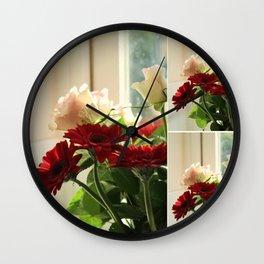 Just Nature.. Wall Clock