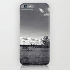 water world... iPhone 6s Slim Case