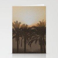 arabic Stationery Cards featuring Arabic by Louise Machado