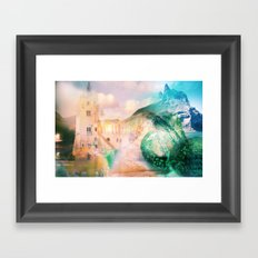 Antiquity [link in description for beter view] Framed Art Print