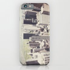 the view::nyc iPhone 6s Slim Case