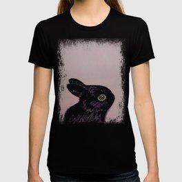 Black Bunny T-shirt