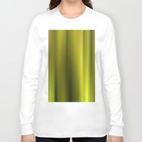 lemon Long Sleeve T-shirts featuring Lemon  by Berlin Kunst