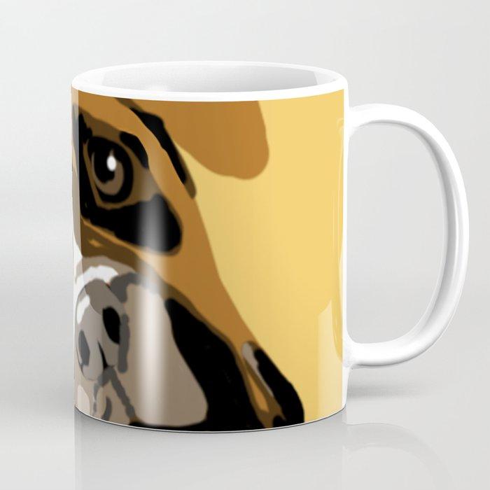 Boxter Coffee Mug