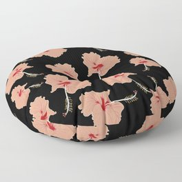Hawaii Mood Floor Pillow