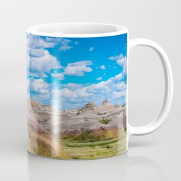 Bad Lands 2 Coffee Mug