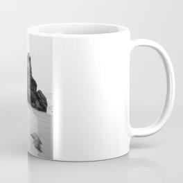 Trinidad State Beach Coffee Mug