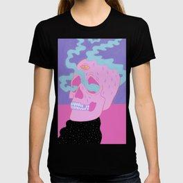 Burning On The Inside T-shirt