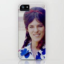 New Hairdo iPhone Case