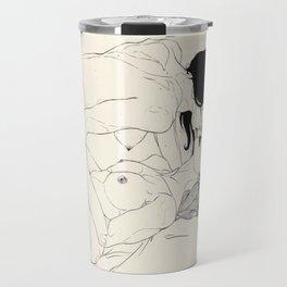 LOVE (series) Travel Mug