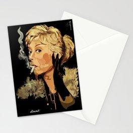 ICON: Masina Stationery Cards