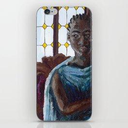 The Golden City: Tadala iPhone Skin