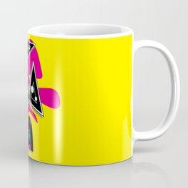 PRiOR (Original Characters Art by AKIRA) Coffee Mug