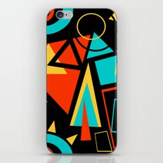 Graphiceye iPhone & iPod Skin