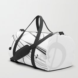 DT MUSIC 3 Duffle Bag
