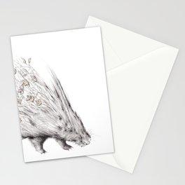 porcupine Stationery Cards