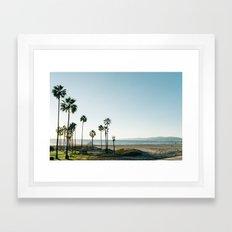 It's Summertime Framed Art Print