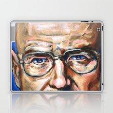 Walter White Breaking Bad Laptop & iPad Skin