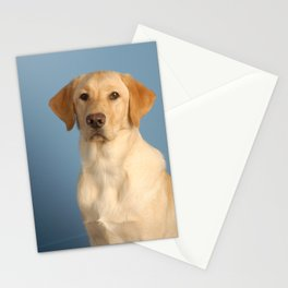 Nolan the Dog Stationery Cards