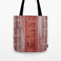 rustic Tote Bags featuring Rustic by Mirabella Market