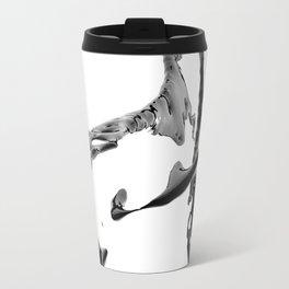 BLACK COFFEE (Liqulet collection) Travel Mug