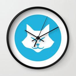 MOCHI SMILE Wall Clock