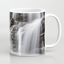 Cascade Waterfall Coffee Mug