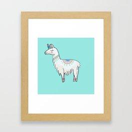 Lamicon Framed Art Print