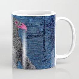 Birdman Coffee Mug