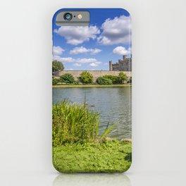 Leeds Castle Kent iPhone Case