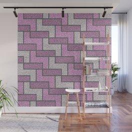 Geometrix 113 Wall Mural