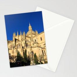 Castillo Stationery Cards