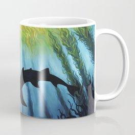 Kelp Forest II Coffee Mug