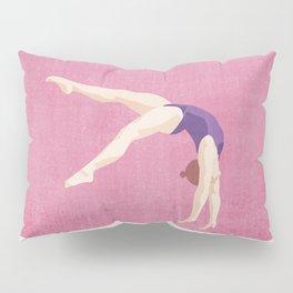 SUMMER GAMES / artistic gymnastics Pillow Sham