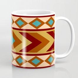 Southwestern Navajo Coffee Mug