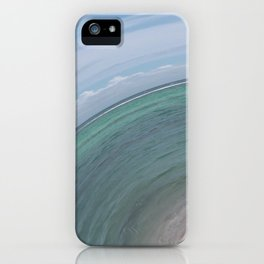 My Private Island :: Punta Cana Dominican Repubic iPhone Case